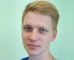 Вершинин Захар Васильевич. Врач стоматолог - ортопед.