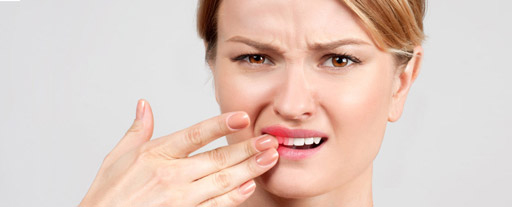 Чувствительные зубы