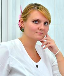 Гализдрова Елена Александровна, врач детский стоматолог