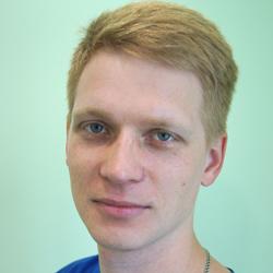 Вершинин Захар Васильевич Врач стоматолог - ортопед.