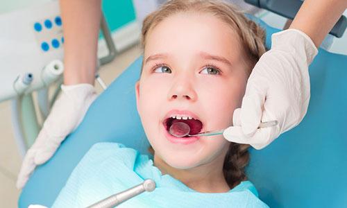 Лечение пульпита коренных зубов