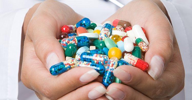 Перечень лекарственных препаратов для медицинского применения на 2018 год