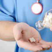 Перечень лекарственных для медицинского применения на 2018 год