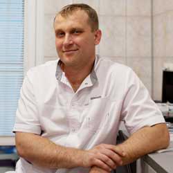 Голубцов Сергей Петрович
