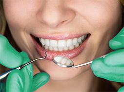 Хирургическое лечение десен в стоматологии кудрово