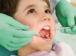 Пластика уздечек губ и языка