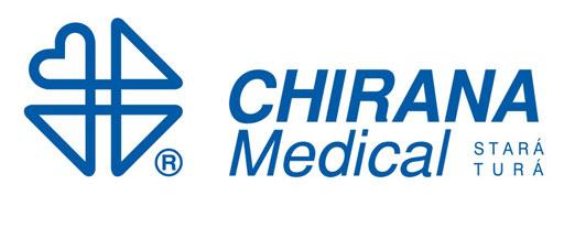 CHIRANA Medical, a.s.