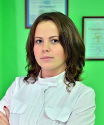 Красникова Анна