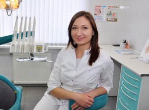 Семенова Татьяна Владимировна. Врач стоматолог-терапевт.