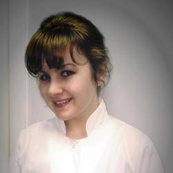 Волконская Анна Александровна