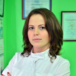 Красникова Анна Анатольевна. Врач стоматолог-терапевт-пародонтолог.
