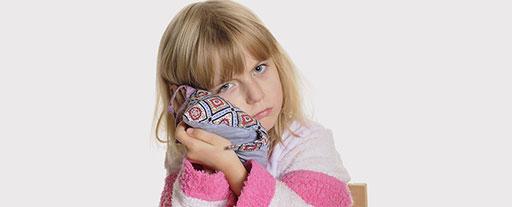 Что делать, если у ребенка ночью разболелся зуб