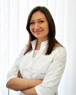 Семенова Татьяна Владимировна, врач стоматолог-терапевт.