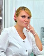 Гализдрова Елена Александровна. Врач стоматолог — терапевт, детский врач.