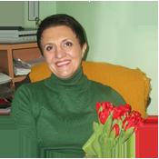 Руководитель клиники Светлана Серегина