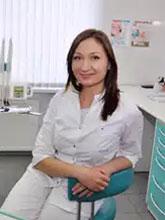 Семенова Татьяна Владимировна Врач стоматолог-терапевт