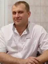 Голубцов Сергей Петрович Врач стоматолог-хирург- имплантолог