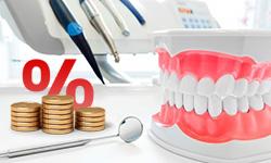 Налоговый вычет за стоматологическое лечение