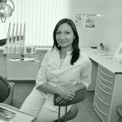 Семенова Лечение зубов