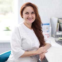 Данилейко Диана Гафаровна