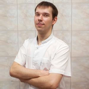 Зибров Максим Алексеевич Врач стоматолог-ортодонт