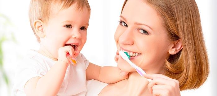 Гигиена и профилактика для детей